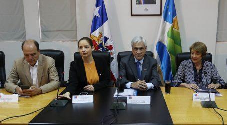 Intendenta de la Región de Coquimbo dio positivo a COVID-19