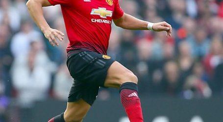 En España afirman que Alexis fracasó en Inter y que volverá al Manchester United
