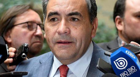 Espinoza acusó conflicto de intereses del Presidente Piñera y su familia