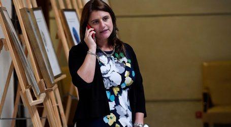 Diputados RN llaman a sus pares a apoyar al Gobierno ante cifras del Imacec