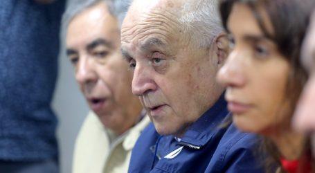 Camioneros respaldaron desplegar fuerzas militares en Biobío y La Araucanía