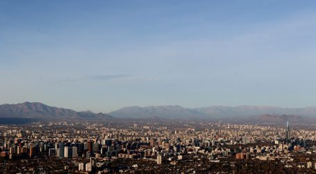 Decretan primera Preemergencia Ambiental en la Región Metropolitana
