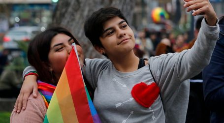 Movilh realiza marcha virtual para conmemorar Día del Orgullo en Chile