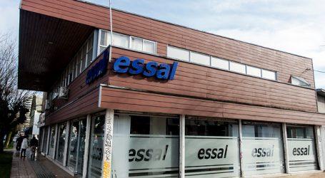 Grupo Suez pide la nulidad del proceso de caducidad contra Essal