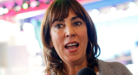 Mónica Zalaquett asumirá como nueva Ministra de la Mujer