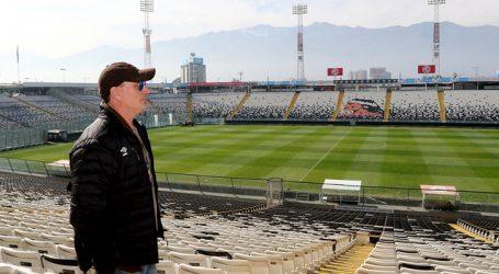 Barticciotto aseguró que Marcelo Bielsa sería el técnico ideal para Colo Colo