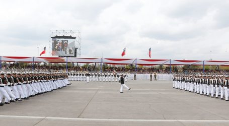 Ejército está evaluando suspender la Parada Militar 2020