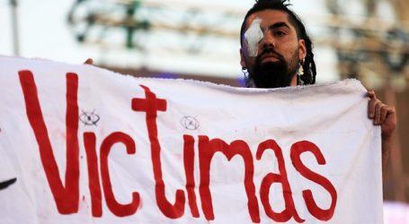 Amnistía Internacional lanzó campaña que pide justicia para Gustavo Gatica