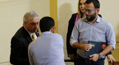 """Crispi: """"Esta era la oportunidad del Presidente de sacar al ministro Mañalich"""""""