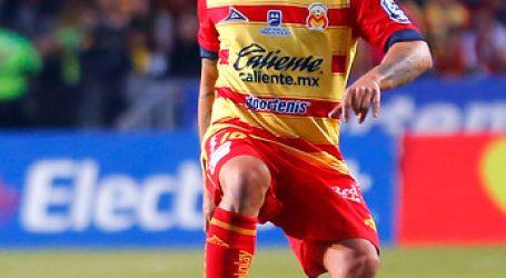 En México suena con fuerza la posible partida de Jorge Valdivia a la MLS