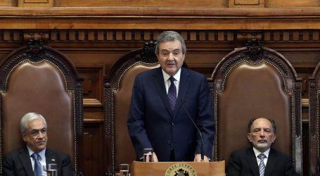 Lanzan Reporte Sostenibilidad de Poder Judicial 2020