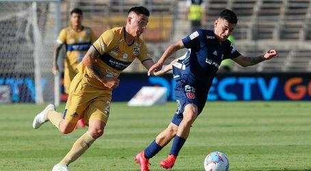 """Pablo Aránguiz: """"Yo nunca dije que quería jugar en Colo Colo"""""""