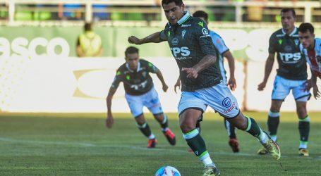 Santiago Wanderers quiere volver a los entrenamientos la próxima semana