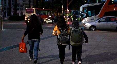68,1% de los padres no mandaría a sus hijos a clases este año