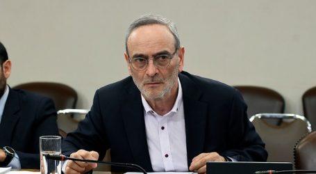 "René Saffirio denunció ""experimento"" con retorno a clases de niños del SENAME"