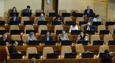 Bancada PPD rechaza posible ley para revertir situación de alcaldes