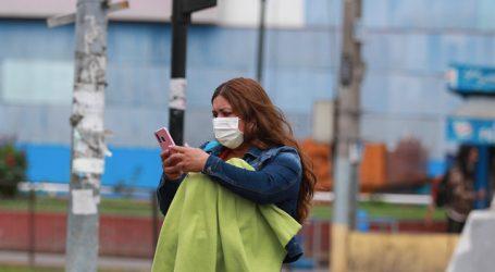 Talcahuano decreta postnatal extendido de emergencia para funcionarias