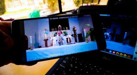 Víctimas de abusos rechazaron nombramiento de obispo de San Felipe