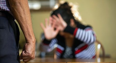 Coquimbo: Registran aumento de cautelares en contexto de VIF durante emergencia