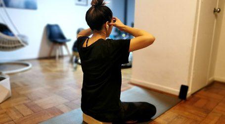 Elige Vivir Sano invita al Día internacional del Yoga con una Yogatón en línea
