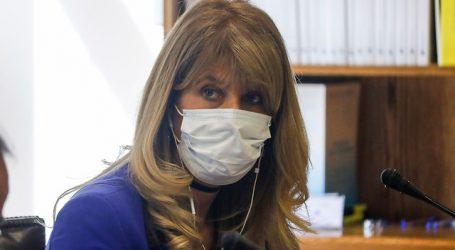 Senadora Rincón criticó veto presidencial a proyecto de servicios básicos
