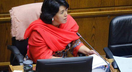 Provoste y Chahuán valoraron  despacho a ley del proyecto de Servicios Básicos