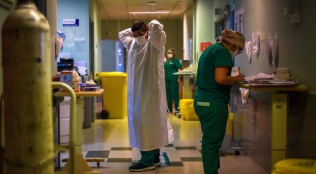 Región de Coquimbo registra 60 nuevos casos de contagio por COVID-19