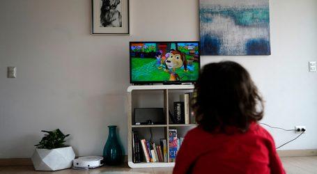 Elige Vivir Sano se sumará a la programación de TV Educa Chile