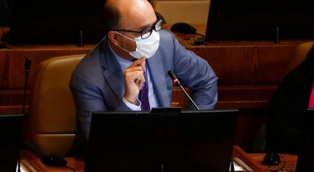Sala aprobó informe de proyecto para Servicio de Protección de la Niñez