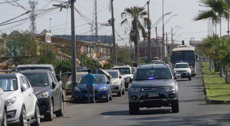 Fiscal Regional de Tarapacá mantendrá investigación por luminarias en Iquique