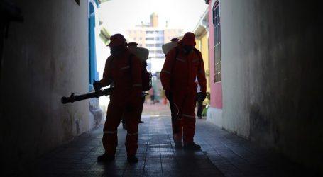 Hombre de 76 años muere en cité donde se registró brote de COVID-19