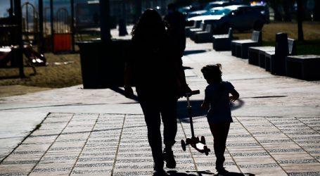 Prisión preventiva para hombre acusado de violar a una niña en Valparaíso