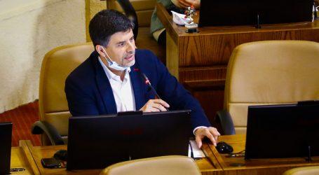 Díaz pidió buses de acercamiento domiciliario para funcionarios de la salud