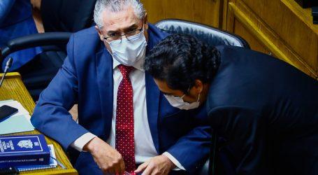 Montos del IFE entrampan acuerdo entre el Gobierno y la oposición
