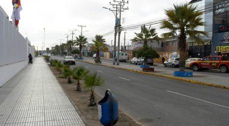 Iquique: Prisión preventiva para imputado por violar cuarentena tres veces