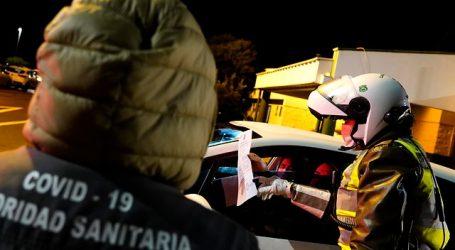 """Alcalde de Curacaví y cuarentena: """"Es una medida muy necesaria"""""""