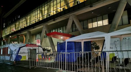 FENASSAP denunció que clínicas de la capital están al borde del colapso