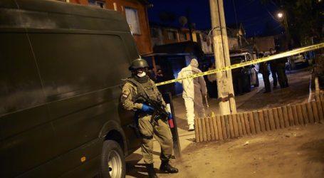 Sujeto que disparó contra Carabineros en El Bosque murió tras ser baleado