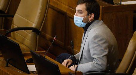 """Bancada PPD: """"El Gobierno ha fracasado en la conducción de la pandemia"""""""
