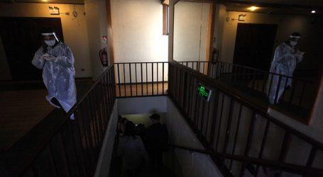 Arica abrió segunda residencia sanitaria para personas con Covid-19