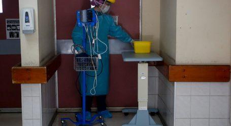 Región del Biobío contabiliza 43 casos nuevos de COVID-19