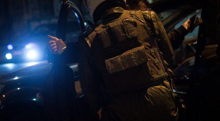 Carabineros reportó un total de 1.087 detenidos en la última jornada