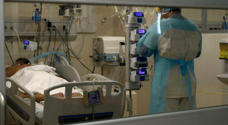 Gobierno reportó nuevo récord de fallecidos por COVID-19 en Chile en 24 horas