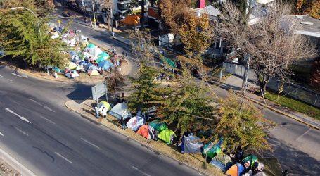"""Canciller Ribera: """"Las personas tienen el derecho a volver a sus países"""""""