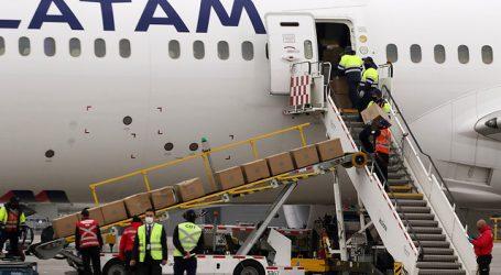 LATAM reanuda vuelos de pasajeros en Ecuador