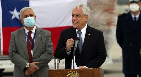 """Piñera y Mañalich sostendrán este domingo una """"reunión extraordinaria"""""""