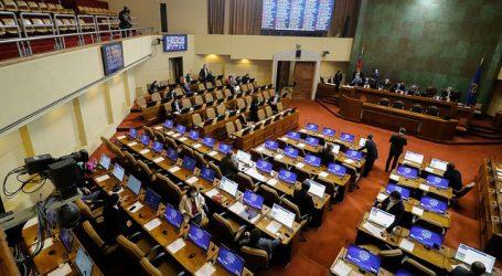 Cámara votará proyecto que pone límite a la reelección parlamentaria