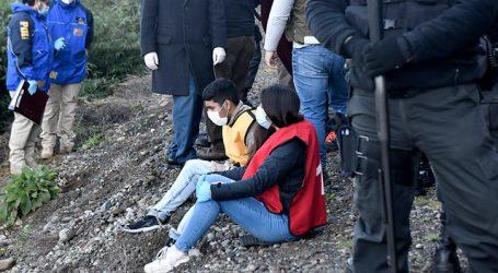 Valdivia: Realizan reconstitución de escena por crimen de Helena Bustos