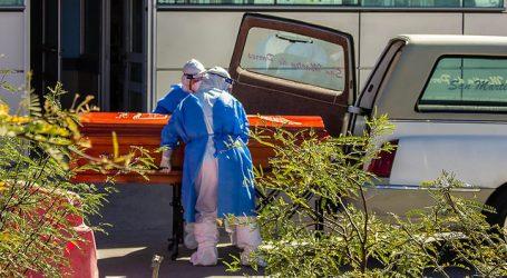 Gobierno reportó 4.664 nuevos casos y 81 fallecidos por COVID-19 en Chile