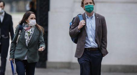 Daza insiste en que Zúñiga no es contacto estrecho con chofer contagiado